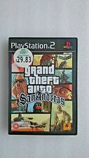 Grand Theft Auto 3 (Sony PlayStation 2, 2004) - European Version