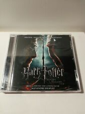 Alexandre Desplat - Harry Potter and the Deathly Hallows, Pt. 2 [Original Motio…