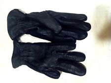 Eisers Riding Equestrian Gloves Horseback Stable Size 8  Medium Large B