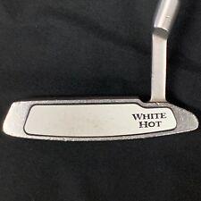Odyssey White Hot #6 Steel Putter