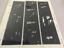 JEAN CLAUDE DARNAL : PLANCHE CONTACT ORIGINALE DE 1962