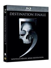 Destination finale 5 BLU-RAY NEUF SOUS BLISTER