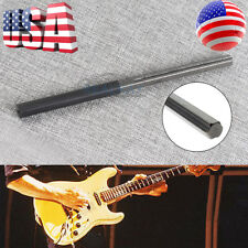 Sports & Entertainment Humorous 132 X 18mm Fret Puller Fretboard Fingerboard Fret Repair Tool Protector Steel Plate For Electric Guitar And Bass Musical Instruments