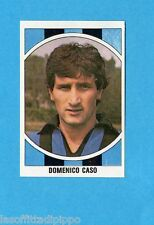 CALCIO-LAMPO 1980-FLASH-Figurina n.130- CASO - INTER -Rec