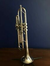 Yamaha Xeno PRO Trumpet YTR8345RS 2018 only used a few times