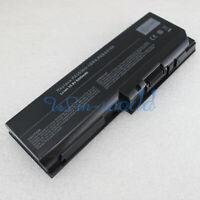 5200MAH Battery for Toshiba PA3536U-1BRS PA3537U-1BAS PA3537U-1BRS Black