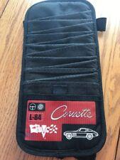 Car CD DVD Holder Disc Leather Storage Case Ships N 24h