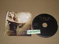 Thalia Habitame Siempre 2012 Sony Music Cd Mexico