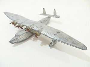DINKY 60w 'CLIPPER FLYING BOAT PLANE'. VINTAGE. FOR RESTORATION.