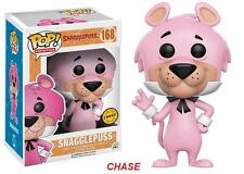 """New Pop Animation: Hanna Barbera - Snagglepuss 3.75"""" Funko Collectible CHASE"""