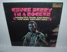 Chuck Berry, I'm a Rocker, LP record, Contour, UK, excellent