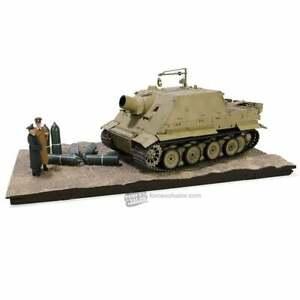 Forces of Valor 1:32 802001A Sturmmorserwagen Mit 38cm RW 61 L/3.5 Sturmtiger