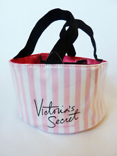 VICTORIA'S SECRET 2014 CARRY ALL COSMETIC CASE BRAND NEW w/TAGS