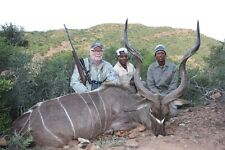 African Safari Hunt the Sun Safaris 4 animal value package $2999 6 days included
