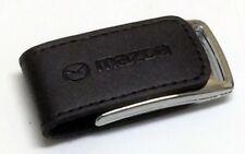 2018 Mazda CX3 CX5 CX9 Mazda3 Sport 5 6 MX-5 MX-5 RF USB Press Kit Brochure