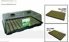 ROOT iT Propagation 77 or 150 Cultilene Cube Hydroponics Grow Seed Complete Kit
