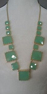 KATE SPADE ♤ NEW YORK PALM PEARLS LONG NECKLACE. NWT, Hard to find. $148