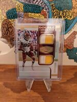 2020 Panini Plates & Patches Chase Young Double Coverage Rookie /99