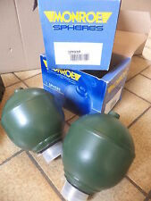 n°ce75 lot sphere avant citroen bx break sp8094