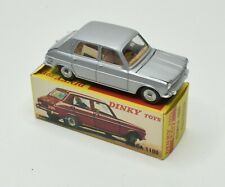 French Dinky Toys 1407 Simca 1100 Virtually Mint/Boxed