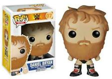 FUNKO POP Daniel Bryan - WWE VAULTED VINYL