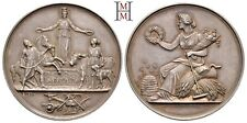 HMM - Deutsches Kaiserreich Silbermedaille Stempel von G. Loos - 170327012
