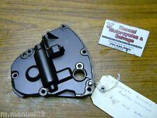 2007 07 XV1700 XV 1700 ROADSTAR ROAD STAR WARRIOR RIGHT MID MOTOR COVER