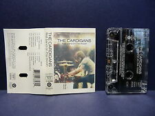 K7 THE CARDIGANS First band on the moon 5333574