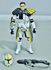 Star Wars 2005 ARC Trooper 2008 Order 66 Set 6 Loose Figure