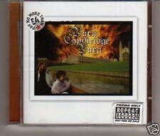 (A313) Burn Cambridge Burn - DJ CD