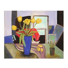 Bilder,Kunst,Gemälde direkt vom Künstler ,Original J.B.  Stilleben