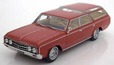 BoS 1964 Oldmobile Vista Cruiser Light Brown LE of 1000 1:18 Scale. Rare!