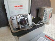MINOX 35 GTS