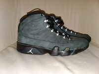 Nike Air Jordan #9 Size US 14 Used Gray/Black