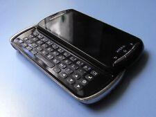 Sony Ericsson Xperia pro mk16i - 1gb Negro (sin bloqueo SIM), Smartphone teclado