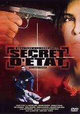 "DVD NEUF ""SECRET D'ETAT"" Massimo GHINI, Massimo DAPPORTO"