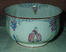 "Royal Standard bone china ""Crinoline Lady"" sugar bowl-Excellent condition!"