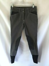 New listing Gutos Riding Equestrian Pants Breeches Stretch Size 28