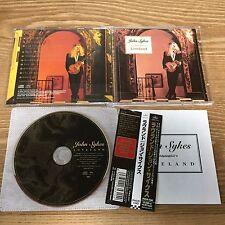 John Sykes – Loveland [1CD, Japan 1st Press]Blue Murder, Whitesnake, Thin Lizzy