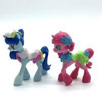 2 Shopkins Ponies