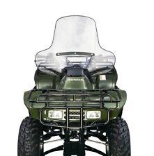 National Cycle - N2573 - Lexan ATV Windshield, Low Headlight~