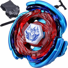 Big Bang Cosmic Pegasus / Pegasis BLUE WING Beyblade STARTER SET w/ Launcher