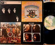 The Rutles S/T Vinyl LP, Photo Book Warner Bros HS 3151 VG+ Neil Innes 1st Press