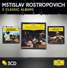 Deutsche Grammophon Classical Album Music CDs & DVDs