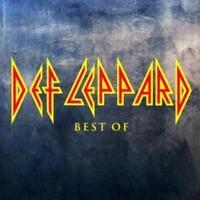 Def Leppard : Best Of CD (2004)
