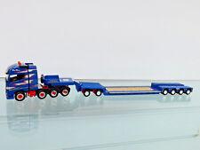 "Herpa 309257 - 1:87 - Volvo Fh Gl Deep Loading Truck "" P. Adams (B)"