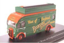 Truck The Greatest Show on Earth 1:76 Harrington Box Van