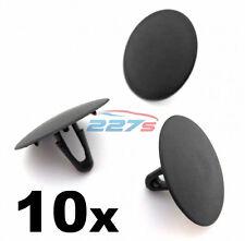 10x Bonnet Insulation Clips for some models of Toyota RAV4, Celica, Supra etc