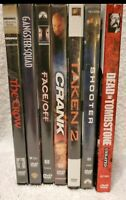Lot Of Action Movies