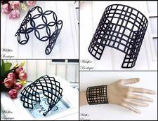 Alloy Cuff Fashion Bracelets